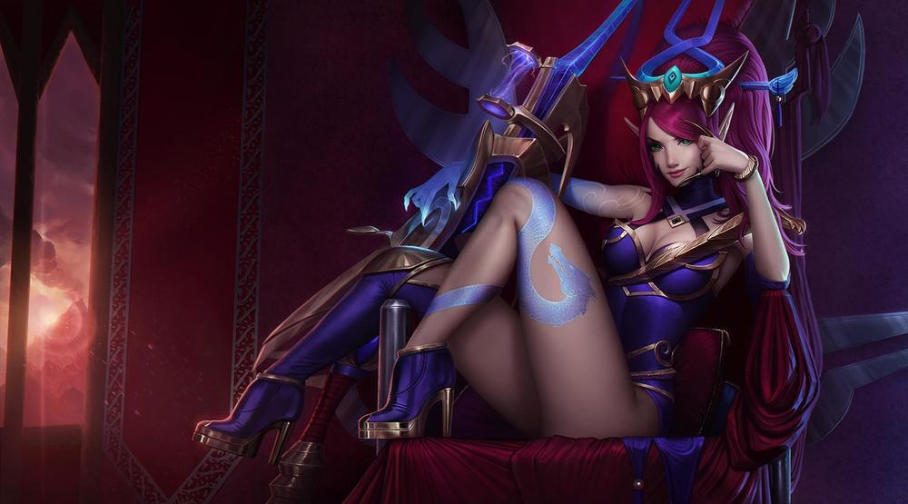 Wie Fix League of Legends abgeschlagen