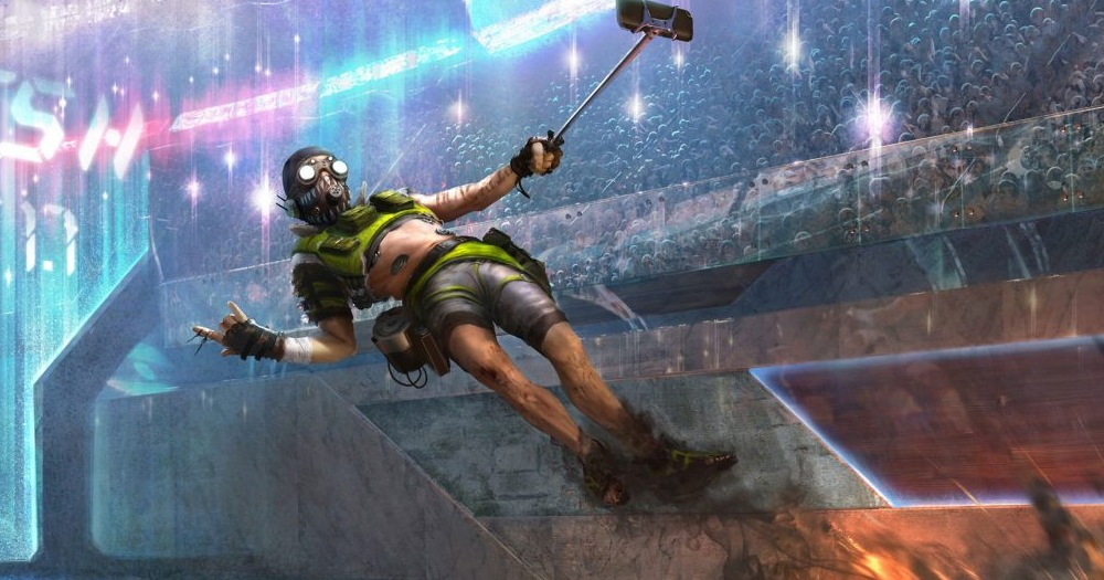 Best Apex Legends Characters You Should Be Using Now