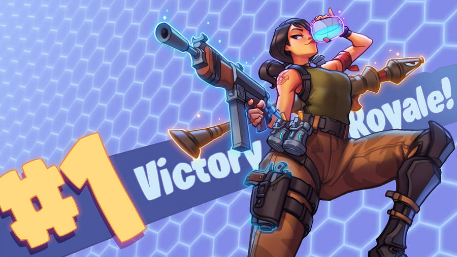 Boosting XP on Fortnite Battle Royale