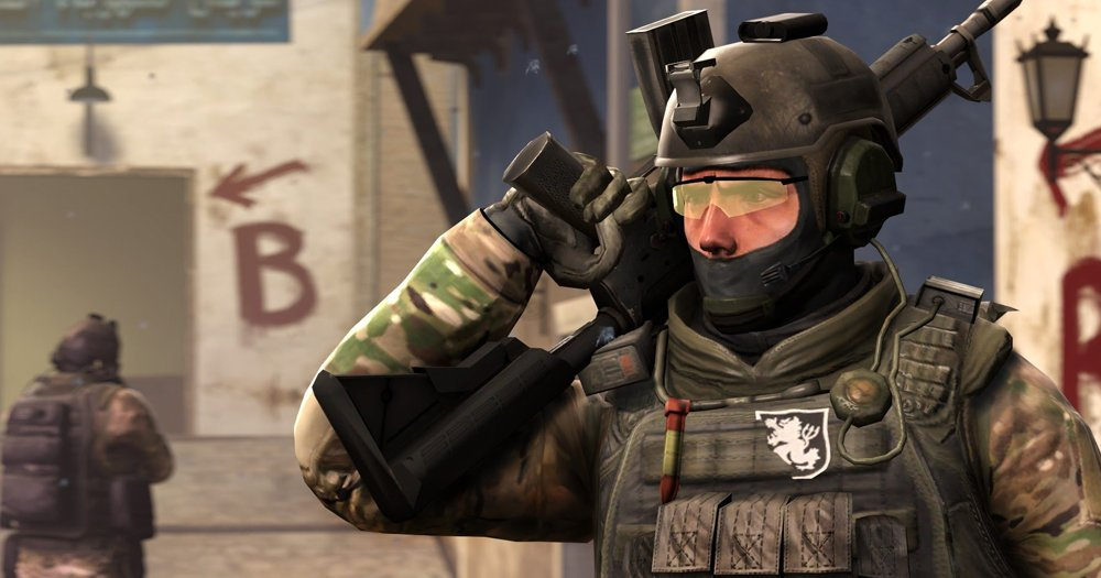 Counter-Strike: Global Offensive: Tips for Beginners