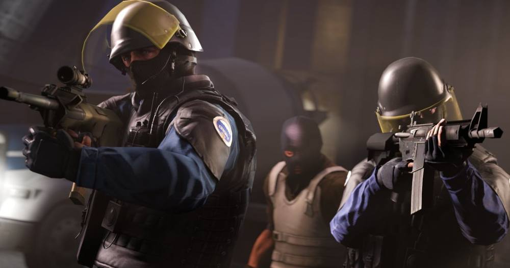Do's and Don's beim Spielen von CS: GO