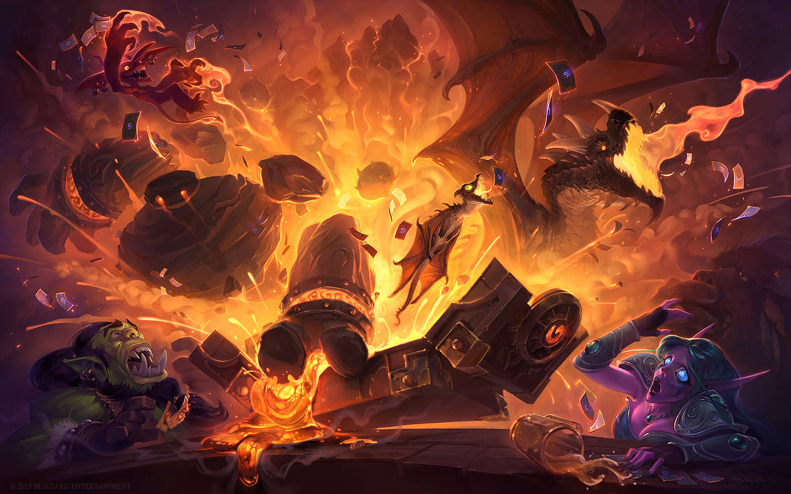 Don't Miss These Top Hearthstone Decks on 2019!