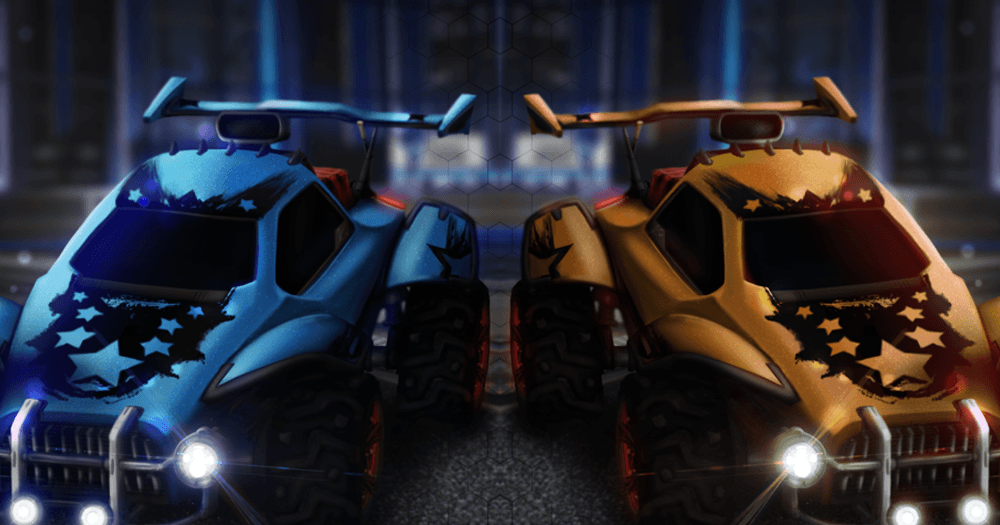 La Rocket League est-elle l'avenir de l'esport?