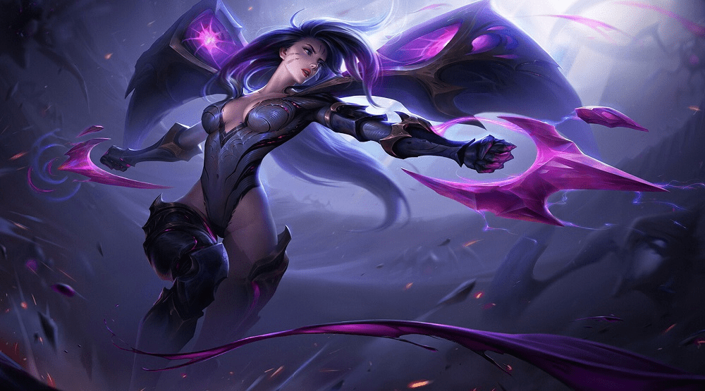 Les skins les plus rares de League of Legends