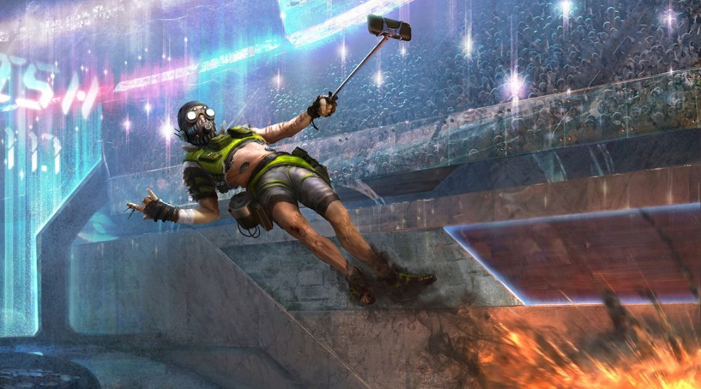 Tips for Beginners in Apex Legends