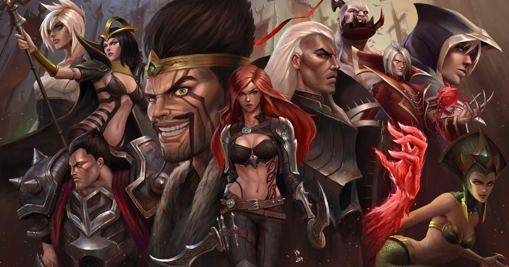 Comment améliorer vos performances sur League of Legends
