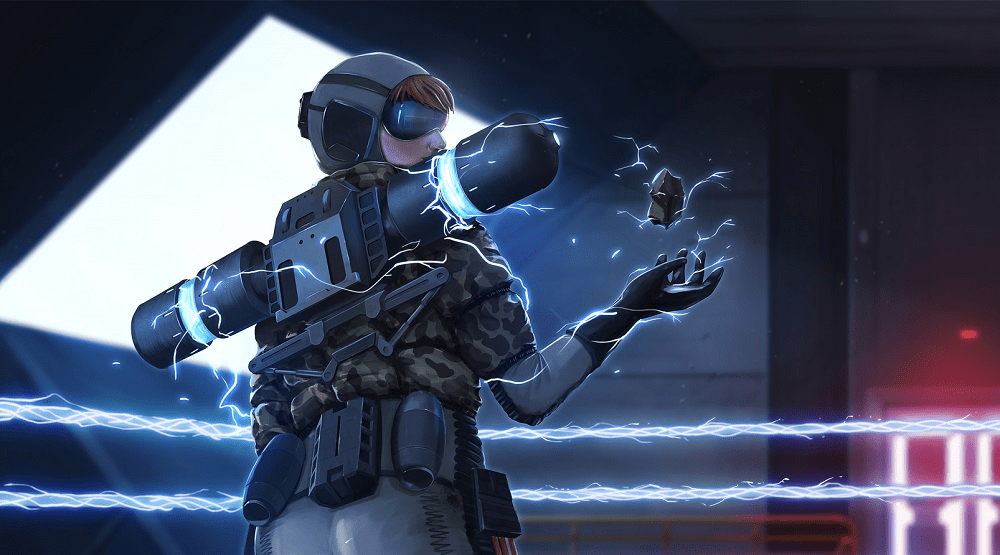 Who Should You Main in Apex Legends?