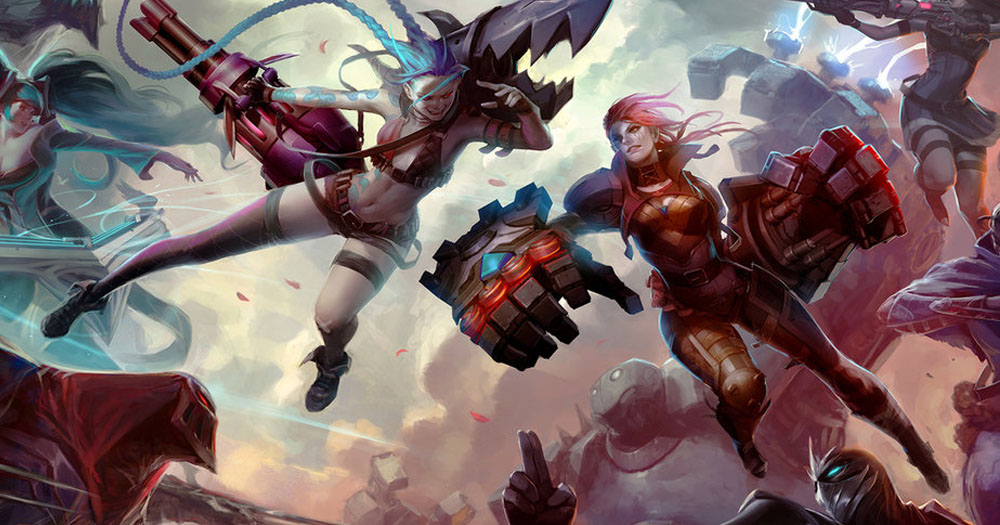 Beginnersgids om te beginnen in League of Legends (deel 2)