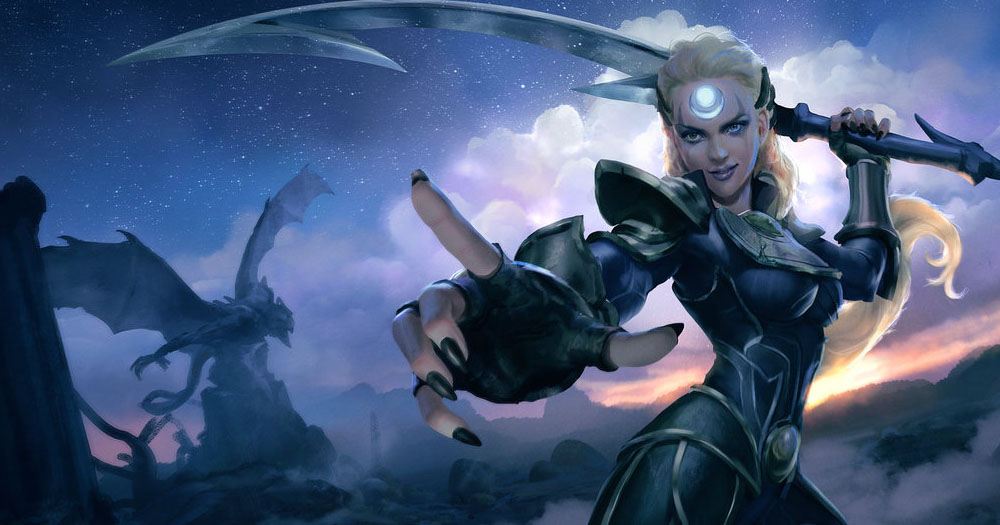 League of Legends Skins: What You Need to Know