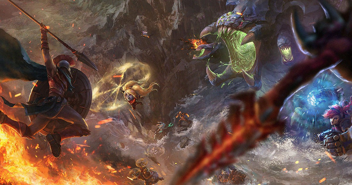 Top 3 Benefits of League Boosting in Preseason